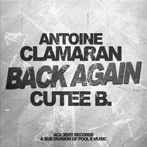Back Again (Winter 2013 Mix)