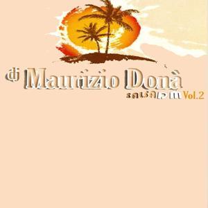 DJ Maurizio Dona' Salsa Dm, Vol. 2