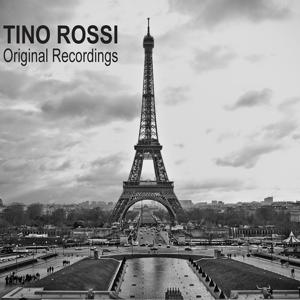 Tino Rossi Original Recordings