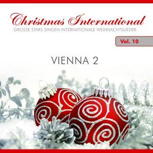 Christmas International, Vol. 10 (Vienna 2)