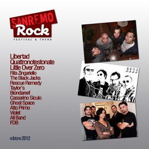 Sanremo Rock edizione 2012
