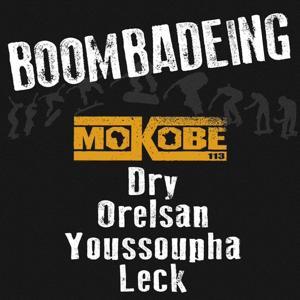 Boombadeing