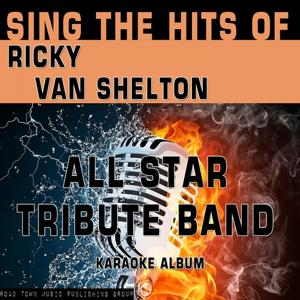 Sing the Hits of Ricky Van Shelton
