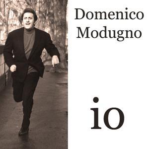 Domenico Modugno, Io