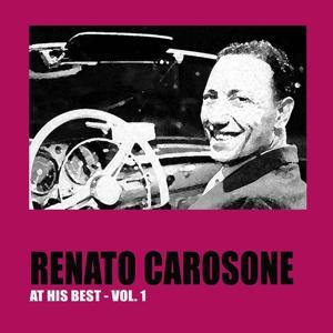 Renato Carosone At His Best, Vol. 1