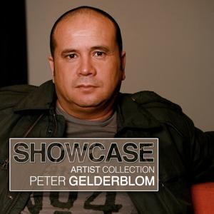 Showcase - Artist Collection Peter Gelderblom