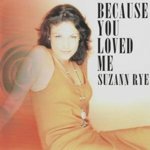 Because You Loved Me (Album)