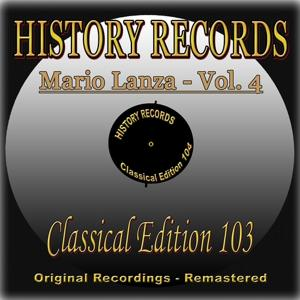 History Records - Classical Edition 103, Vol. 4 (Original Recordings - Remastered)