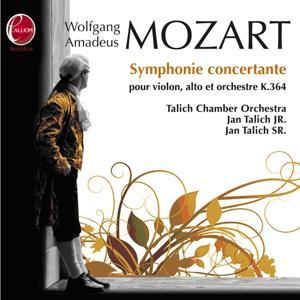 Mozart: Duos & Symphonie concertante pour violon, alto et orchestre, K. 364 (Mozart: Duets & Symphonie concertante for Violin, Viola and Orchestra K. 364)