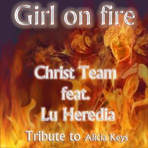 Girl On Fire (Radio Cut Tribute to Alicia Keys)