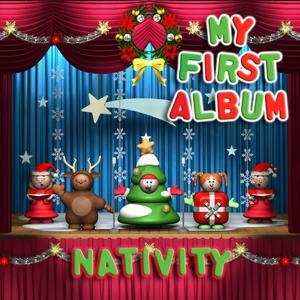 My First Nativity Album