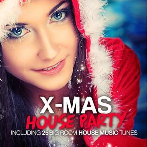 X-Mas House Party 2012