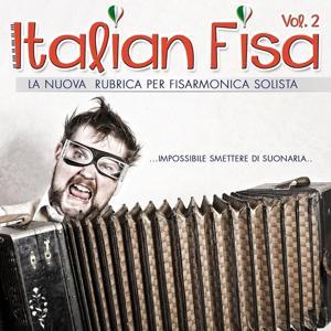 Italian fisa, Vol. 2 (La nuova rubrica per fisarmonica solista)