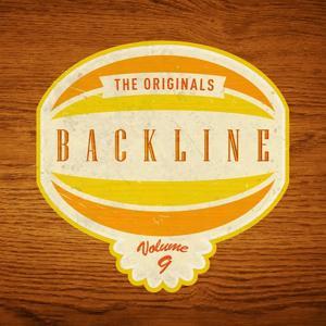 Backline - The Originals, Vol. 9