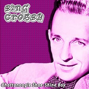 Chattanoogie Shoe-Shine Boy