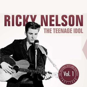 The Teenage Idol, Vol.1