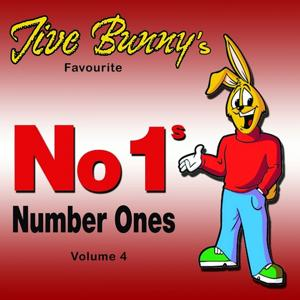 Jive Bunny's Favourite Number 1 Hits, Vol. 4