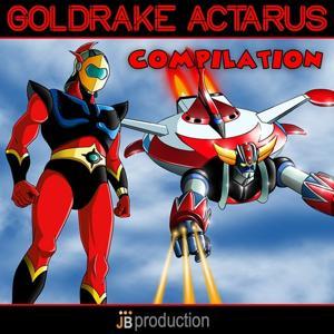 Goldrake Actarus Compilation (50 mega hits)