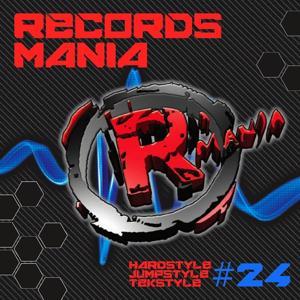Records Mania, Vol. 24