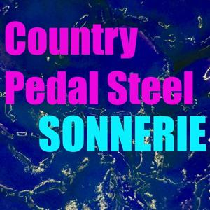 Sonnerie country pedal steel