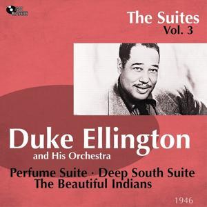 Perfume Suite - Deep South Suite - the Beautiful Indians (The Suites, Vol. 3)