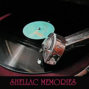 Preachning Blues (Shellac Memories)