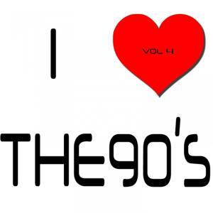 I Heart The 90's, Vol. 4