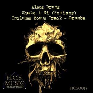 Shake 4 Mi Remixes