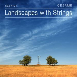 Paysages avec cordes (Landscapes With Strings)