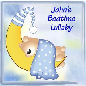 John's Bedtime Lullaby