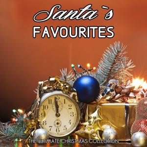 Santa`s Favourites, Vol. 1 (The Ultimate Christmas Collection)