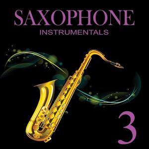 Best Sax Instrumentals, Vol. 3