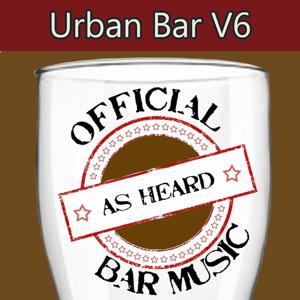 Official Bar Music: Urban Bar V6