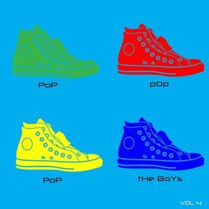 Pop Pop Pop - The Boys, Vol. 4