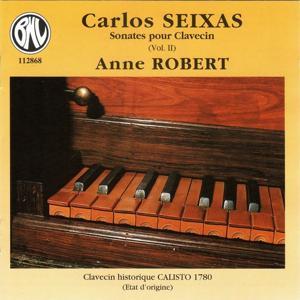 Sonates pour clavecin, vol. 2