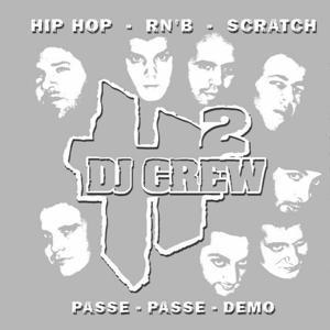 DJ Crew, Vol. 2 (Passe Passe Demo)