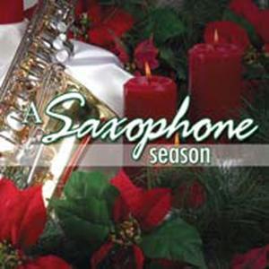 A Saxophone Season