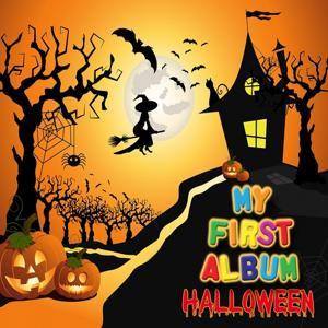 My First Halloween Album