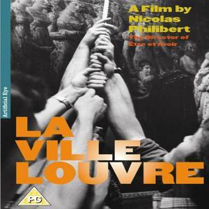 La ville Louvre (A Film By Nicolas Philibert - The Director of Être et Avoir)
