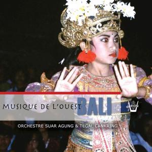 Bali - Musique de l'ouest