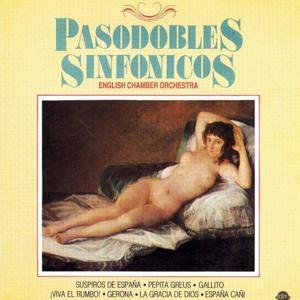 Pasodobles Sinfonicos