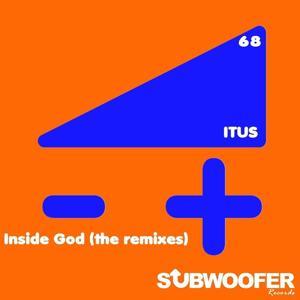 Inside God (The Remixes)