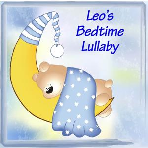Leo's Bedtime Lullaby