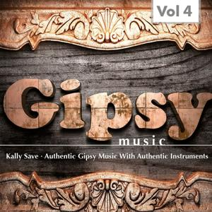 Gipsy Music, Vol.4