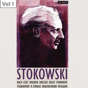Leopold Stokowski, Vol. 1