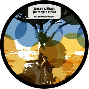 Journey to Afrika (Miss Jools Remix)