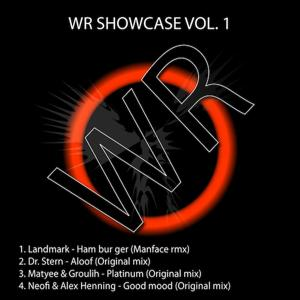 WR Showcase, Vol. 1