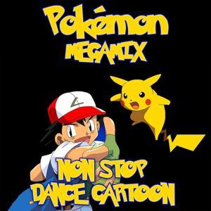 Pokémon Megamix Non Stop Dance Cartoon