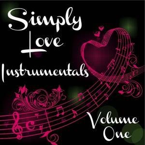Simply Love - Instrumentals, Vol. 1