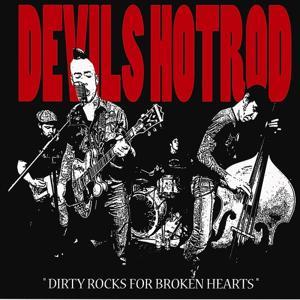 Dirty Rocks for Broken Hearts